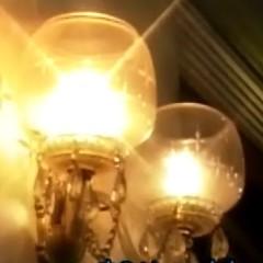 ふたつの灯り