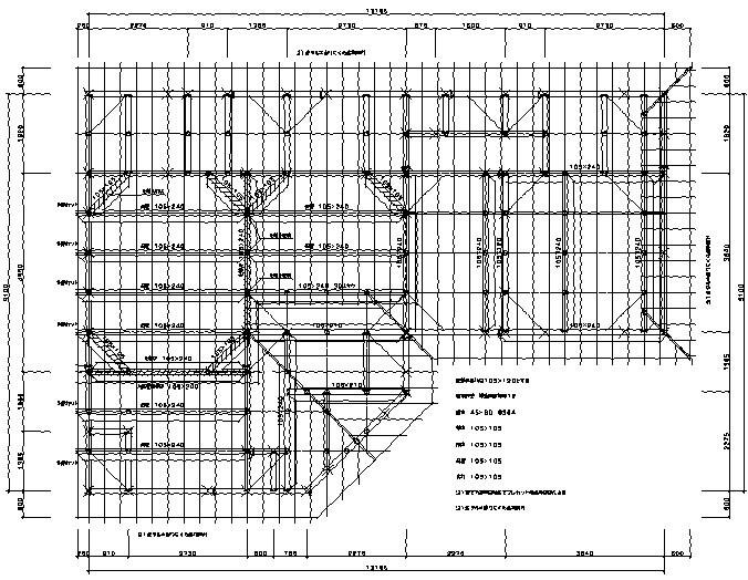 小屋伏図4